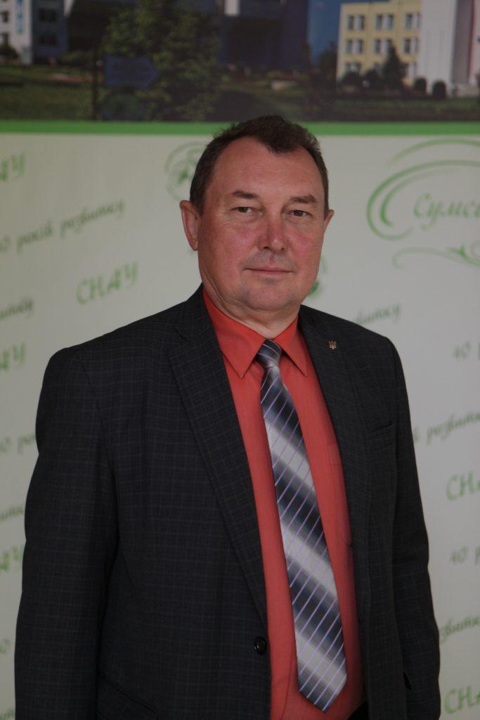 Драник Олександр Іванович