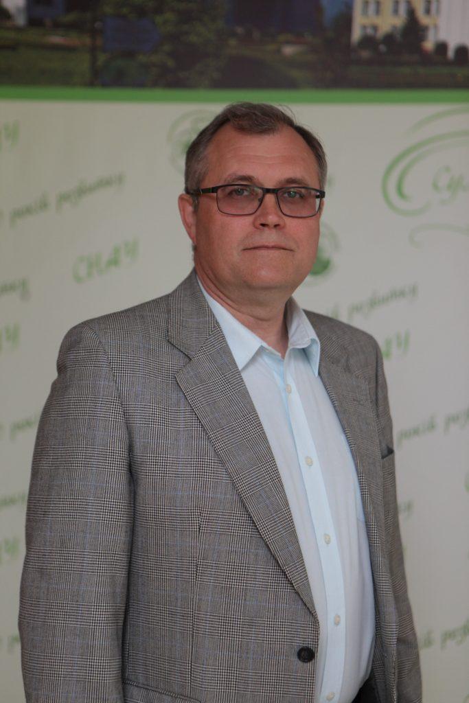 Циганенко Геннадій Михайлович
