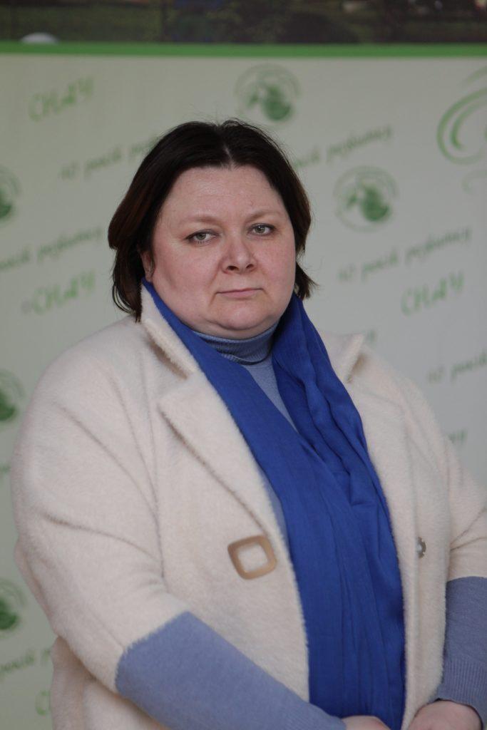 Савченко Лідія Григорівна