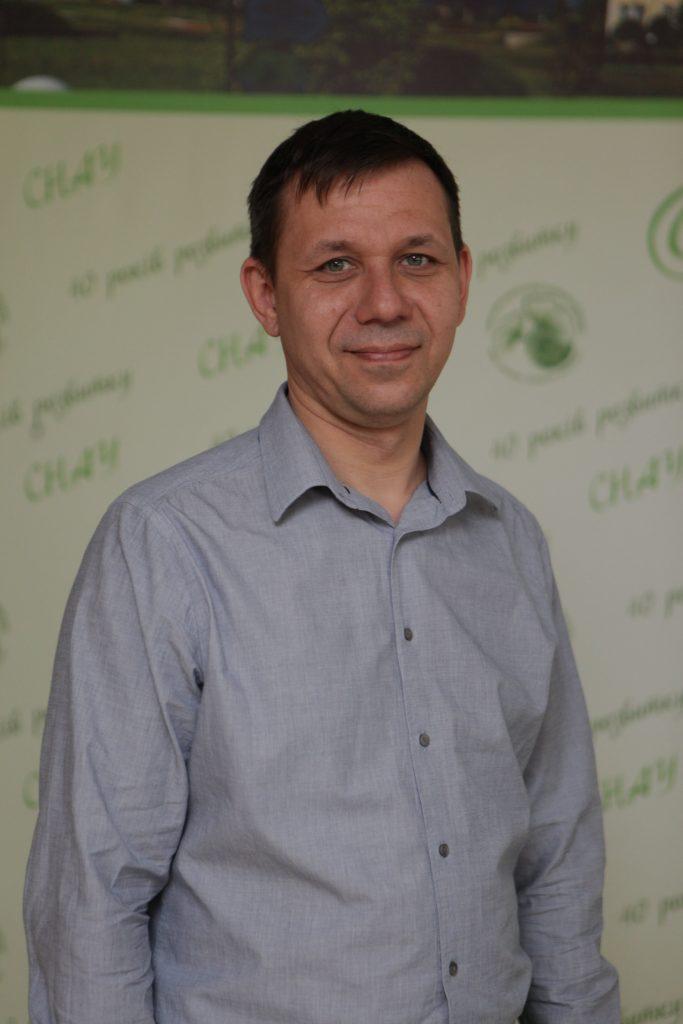 Alexander Savchenko
