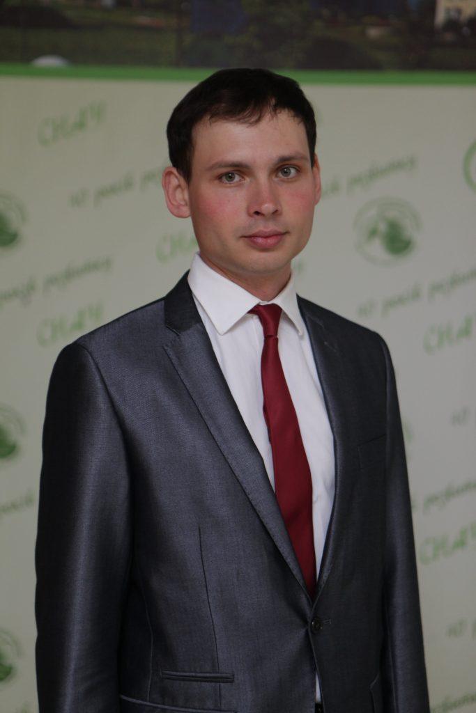 Бородай Артем Сергійович