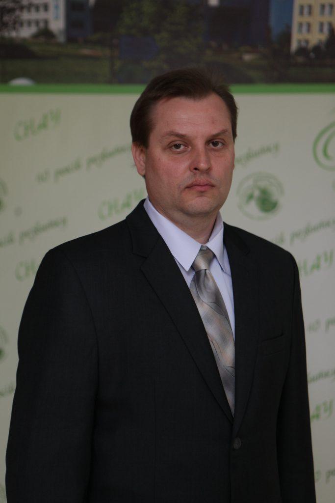 Галушка Сергій Анатолійович