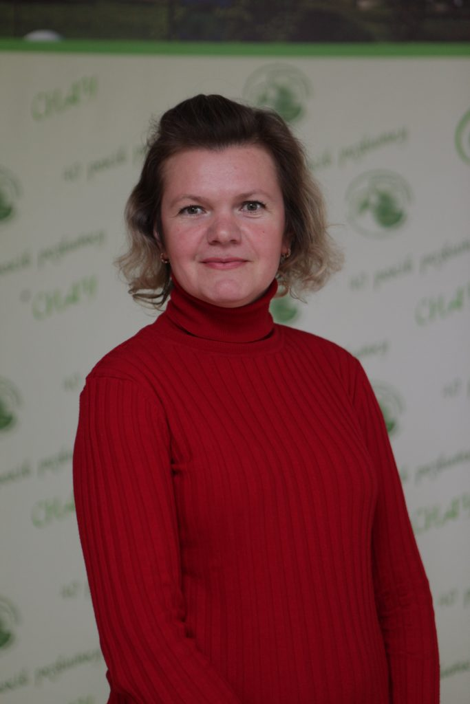 Борисенко Вікторія Борисівна
