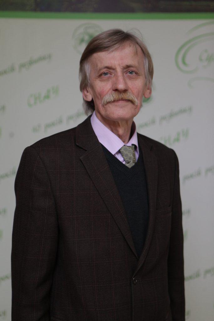 Чередниченко Олександр Миколайович