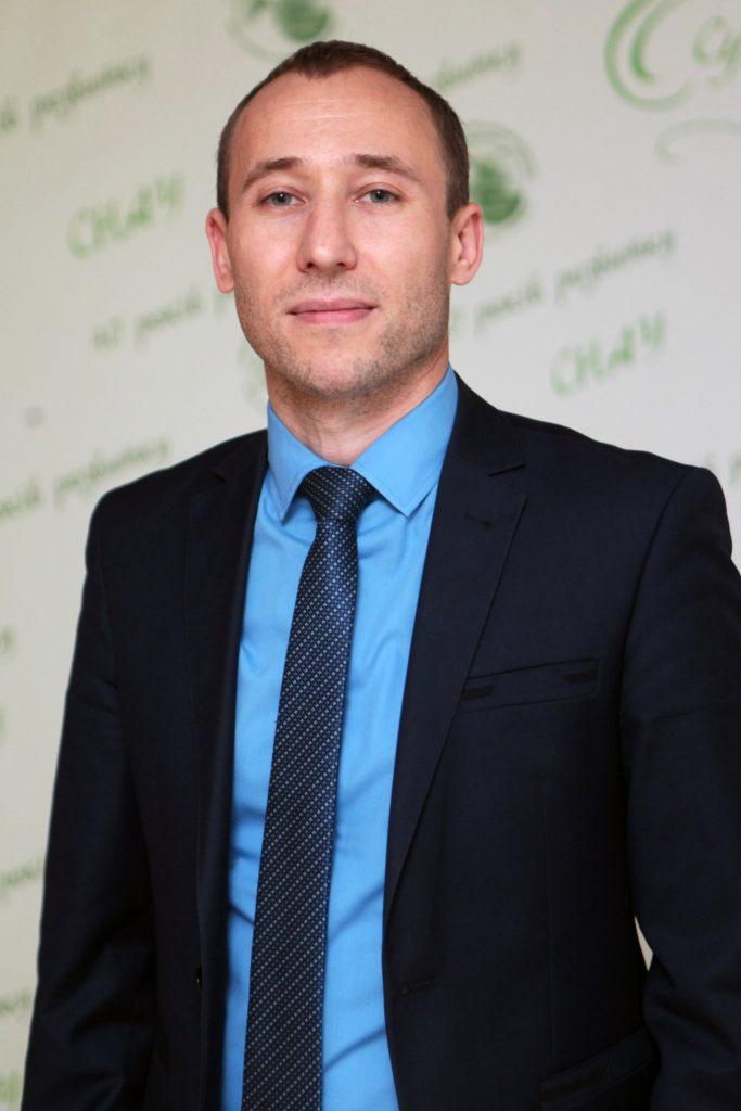 Гасій Григорій Михайлович