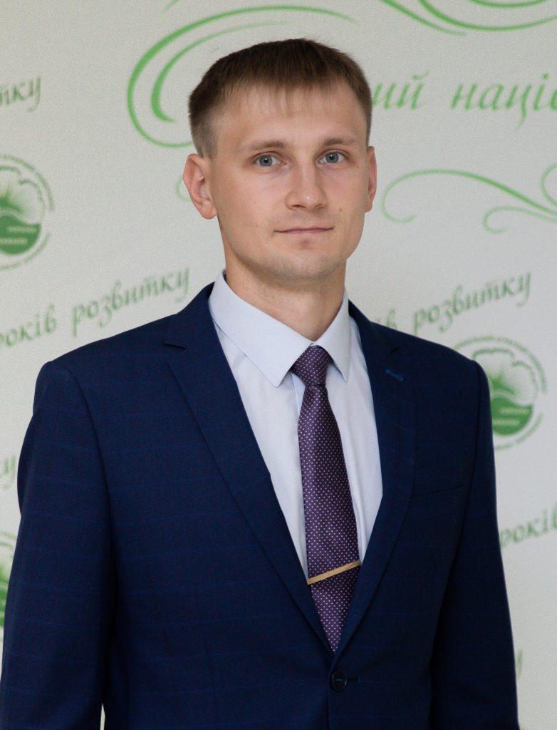 Новицький Олександр Павлович (к.т.н., старший викладач)