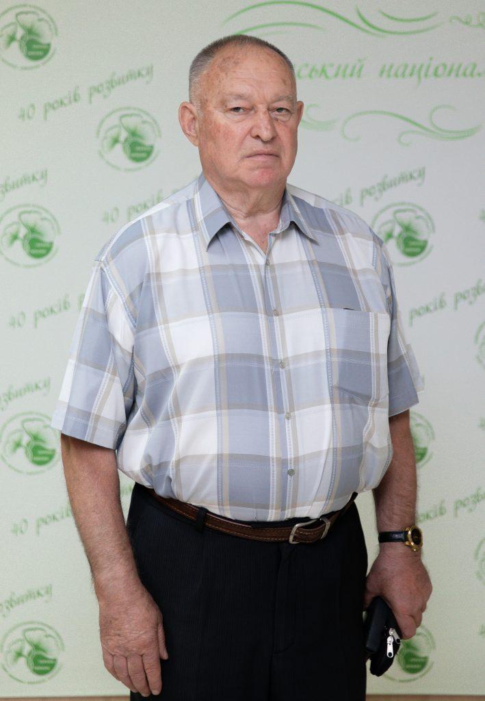 Нагорний Микола Васильович (к.т.н., доцент)